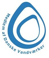 Logo Danske Vandværker
